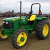 John Deere 5303 hydraulic problem min